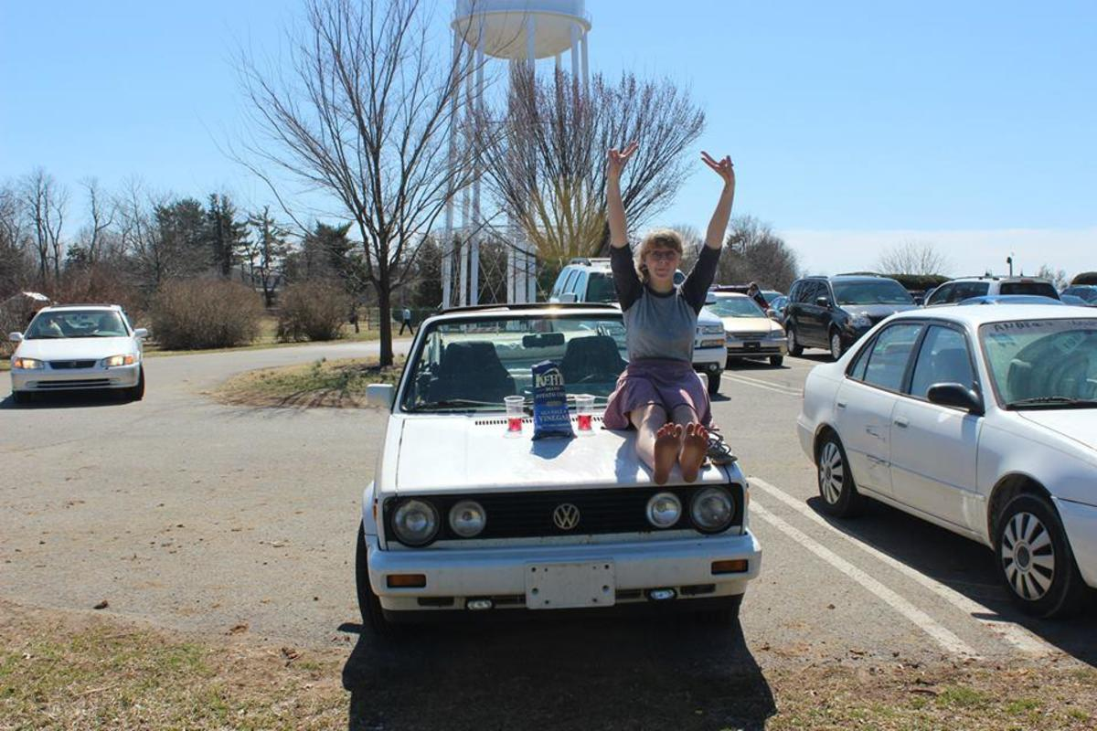 Episode 2: Car Quirks and Crash Dummies