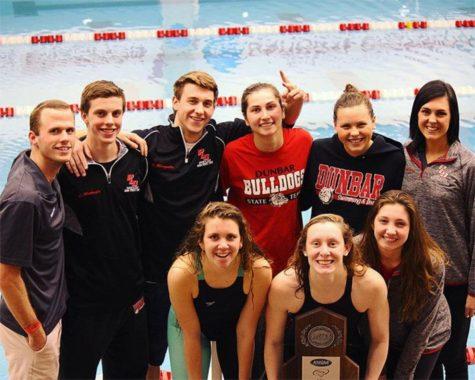 Dunbar Swim and Dive Season Recap