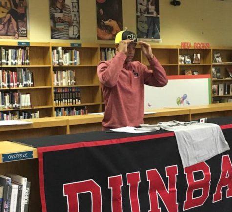 Dunbar star Darius Williams signs with Northeast Mississippi
