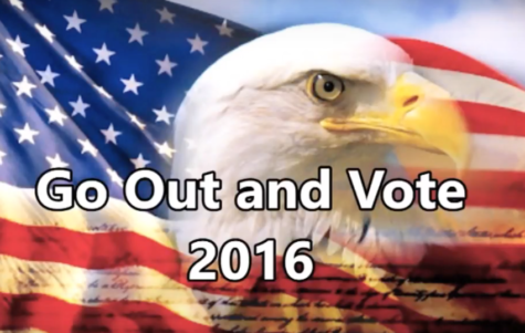 Go Out and Vote 2016