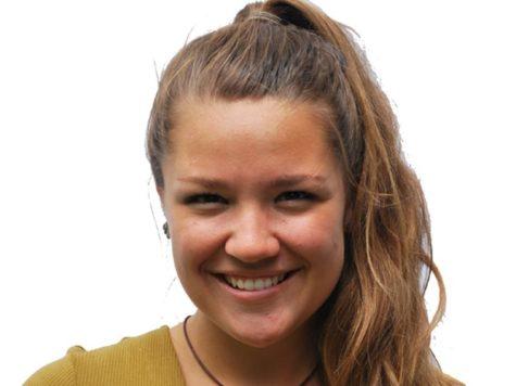 Abby Hendren