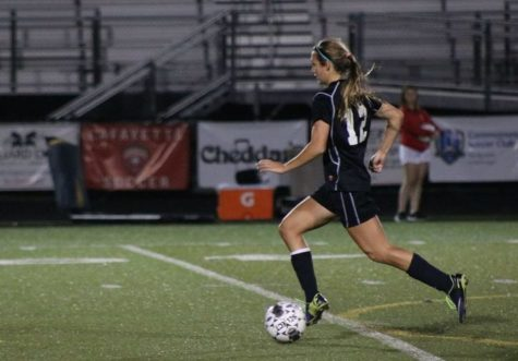 Lady Bulldogs Lose in District Championship to Lexington Catholic