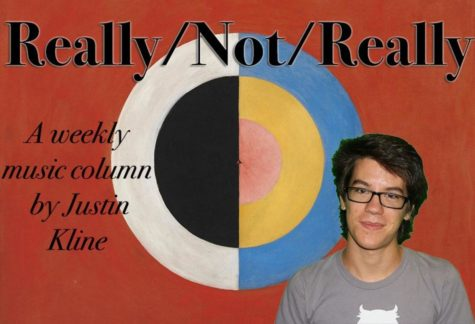 First Impressions: Introduction to New Music Column, Really/Not/Really