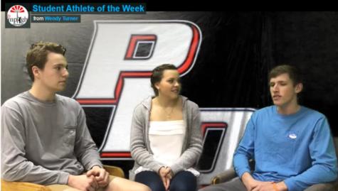 Final Student Athlete of the Week 2016-17 (Lauren Denham)