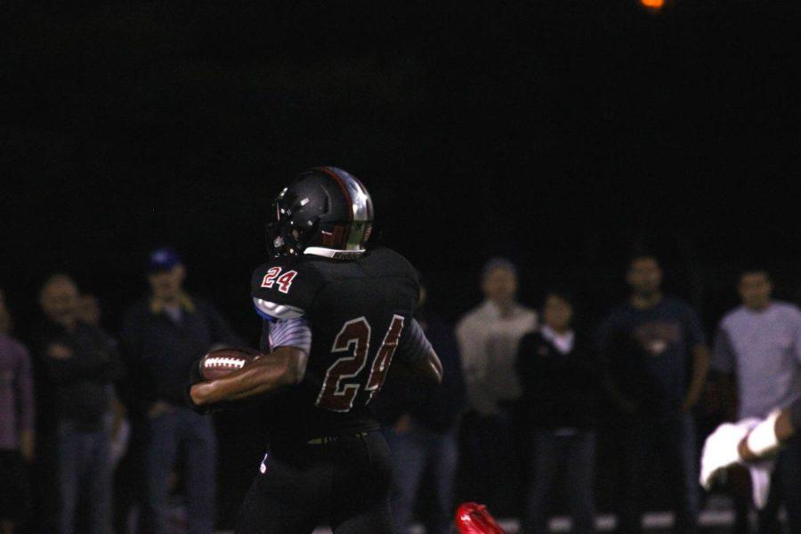 Homecoming Madison Southern Game image- 32