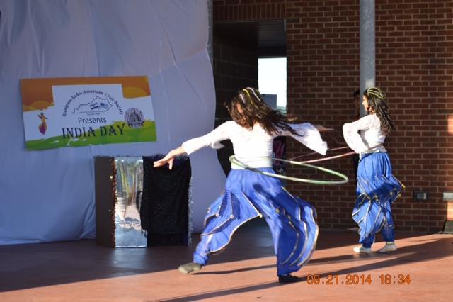 India Day 17- 2014