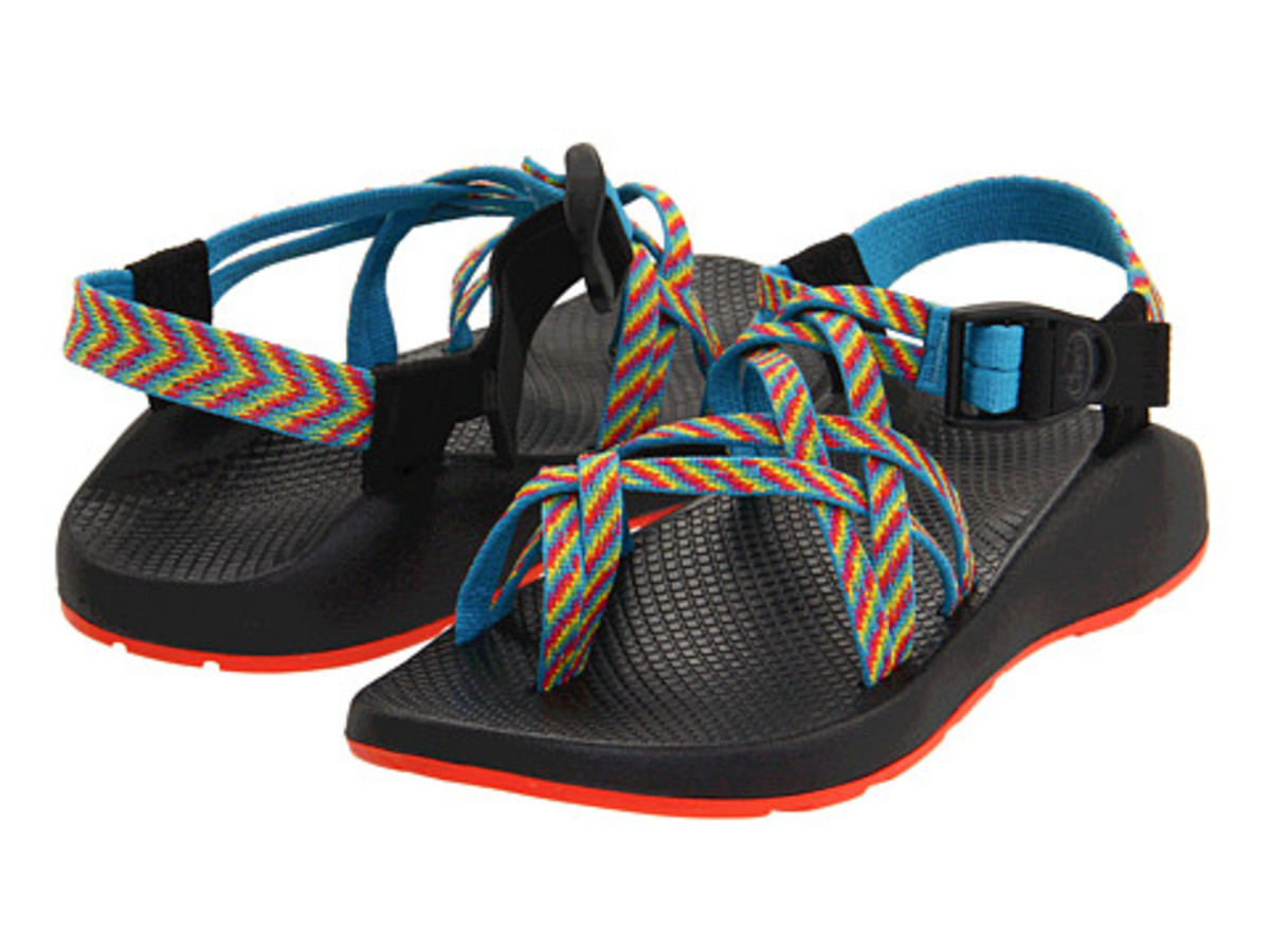 New Trend Chacos Lamplighter Media Productions
