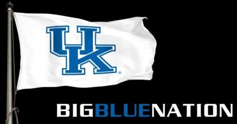 I Will Always Bleed Blue