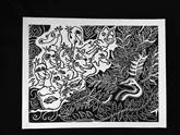 2nd Printmaking
