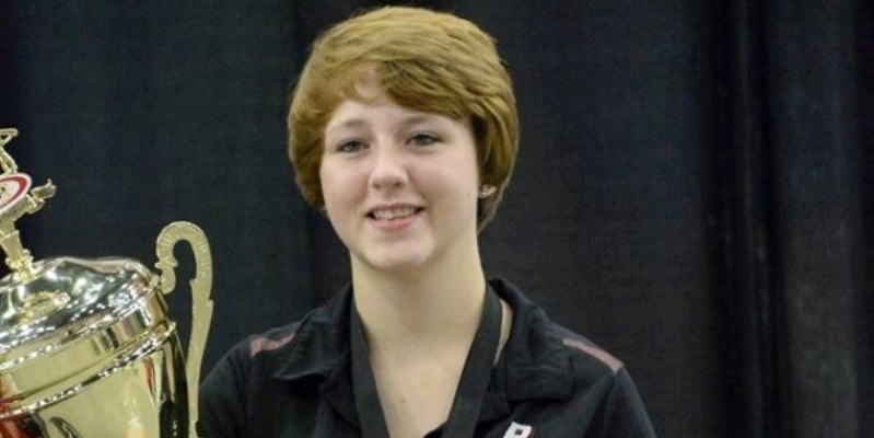 Dunbar's Phillips Named National Archery Champion