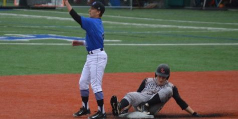 Dunbar Baseball Turns the Corner