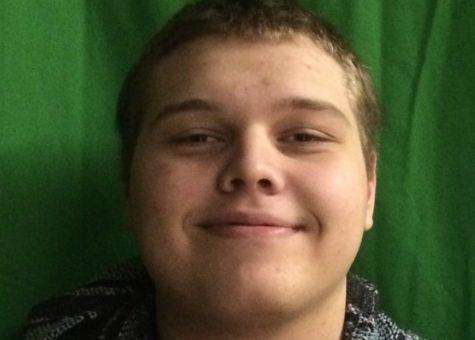 Photo of Keaton Allen