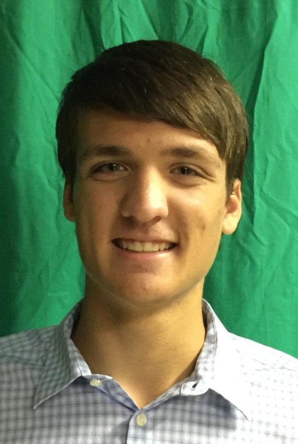 Connor Sturgill