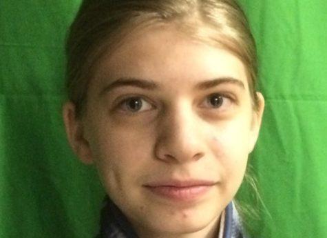 Sarah Gazala