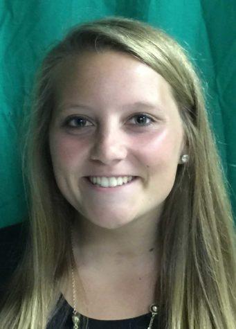 Photo of Rachel Fister