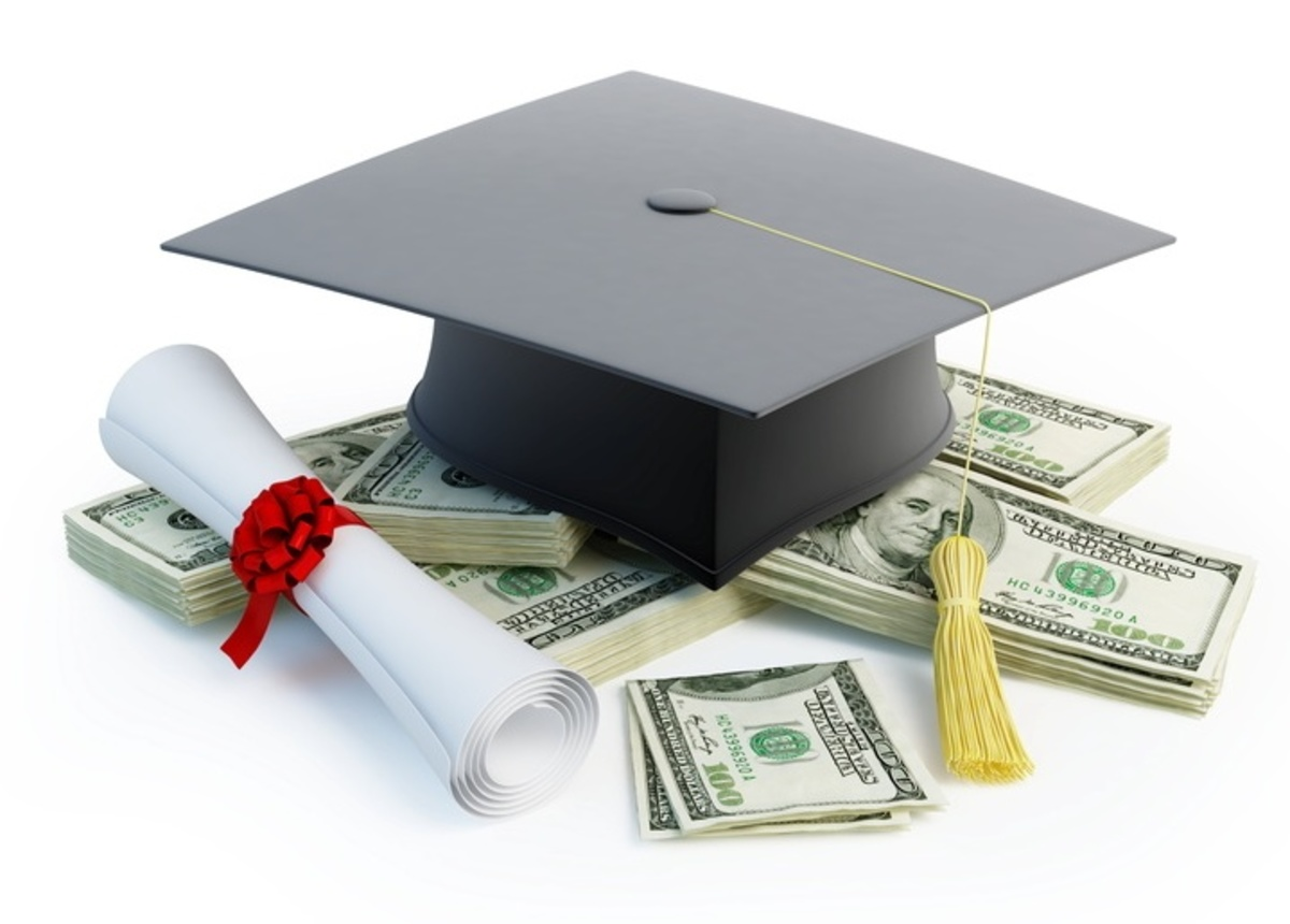 How To: College Scholarship Edition