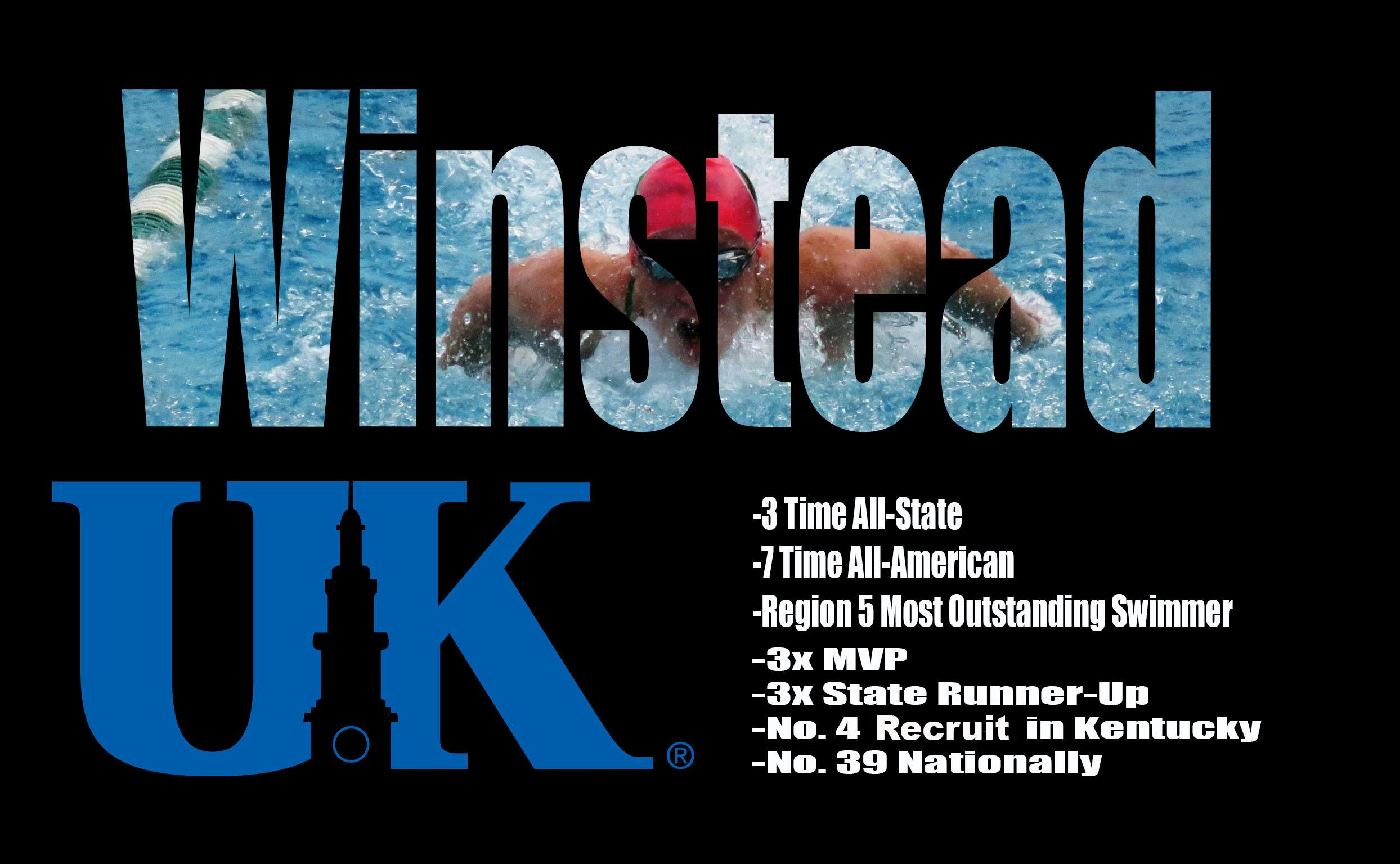 Madison Winstead Signs with Kentucky