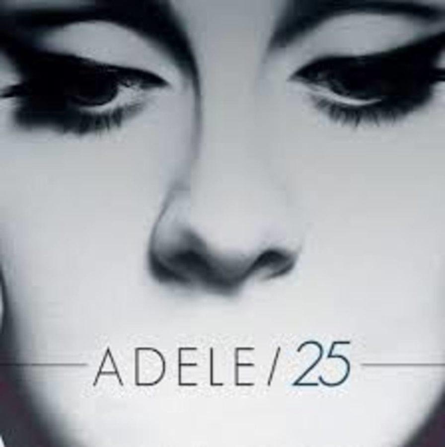 Adele Album Review: '25'