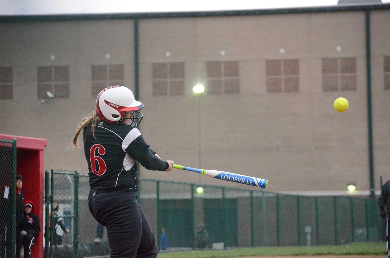 Dunbar Softball Back in Action