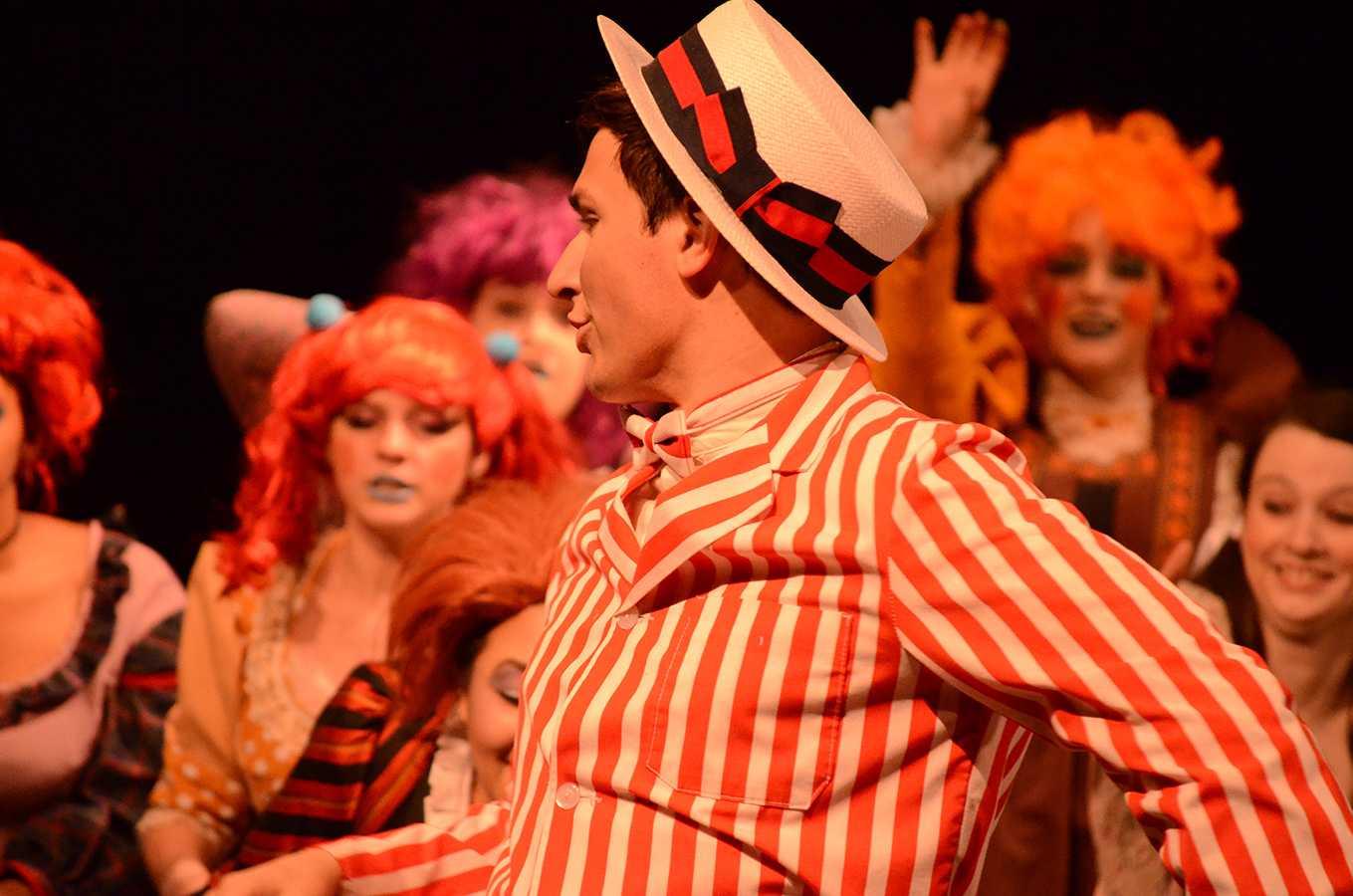 PLD Drama Presents Mary Poppins