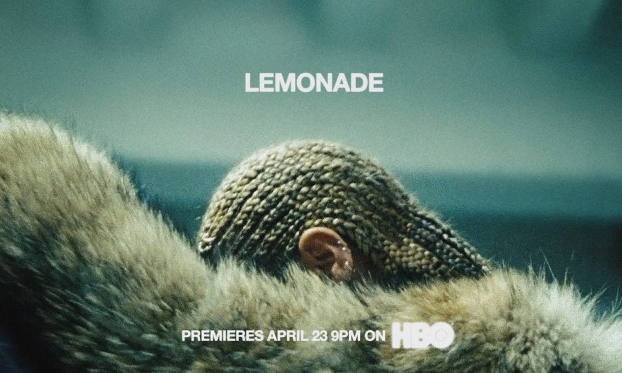 Beyoncé shocks the world with the release of her album, LEMONADE
