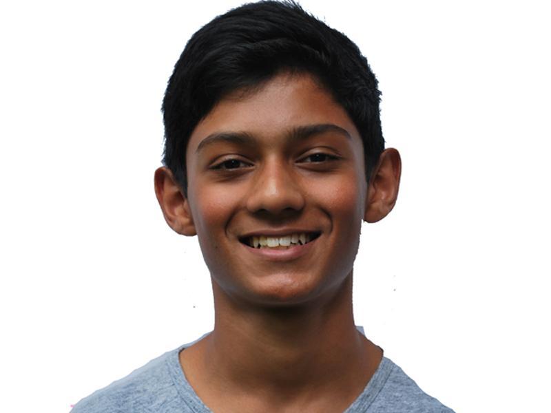 Rohan Palla