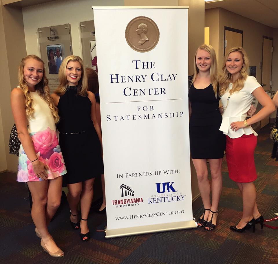 Henry Clay Center for Statesmanship Student Congress: Inspiring the Next Generation of Leaders