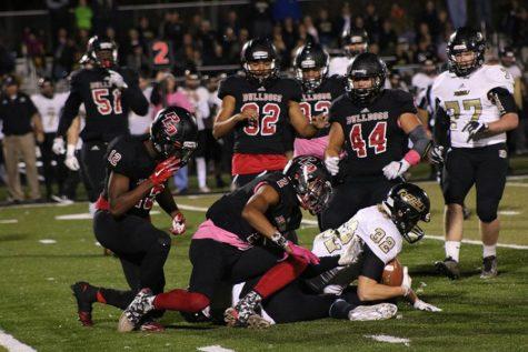 Bulldogs Lose Close Game Against Boyle County On Senior Night