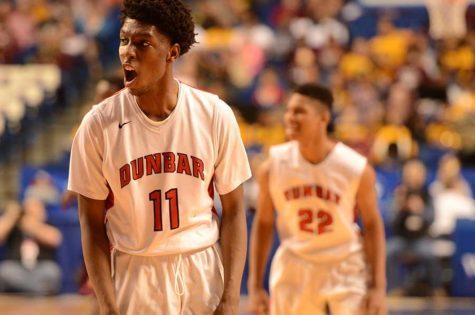 New Season Begins for Boys' Basketball