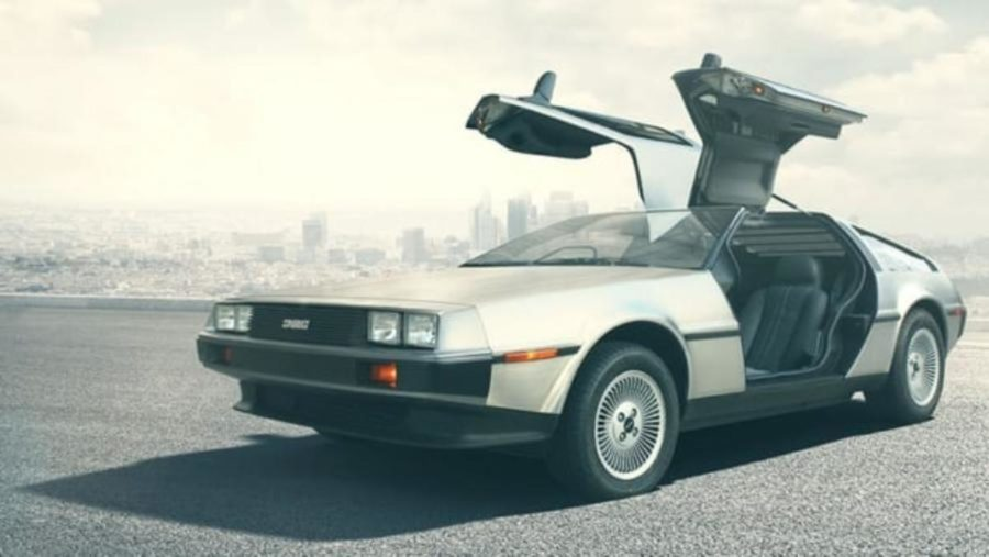 After many decades, the DeLorean is making a comeback.
