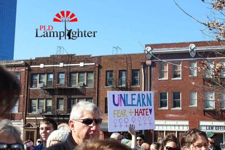 Unlearn Fear + Hate