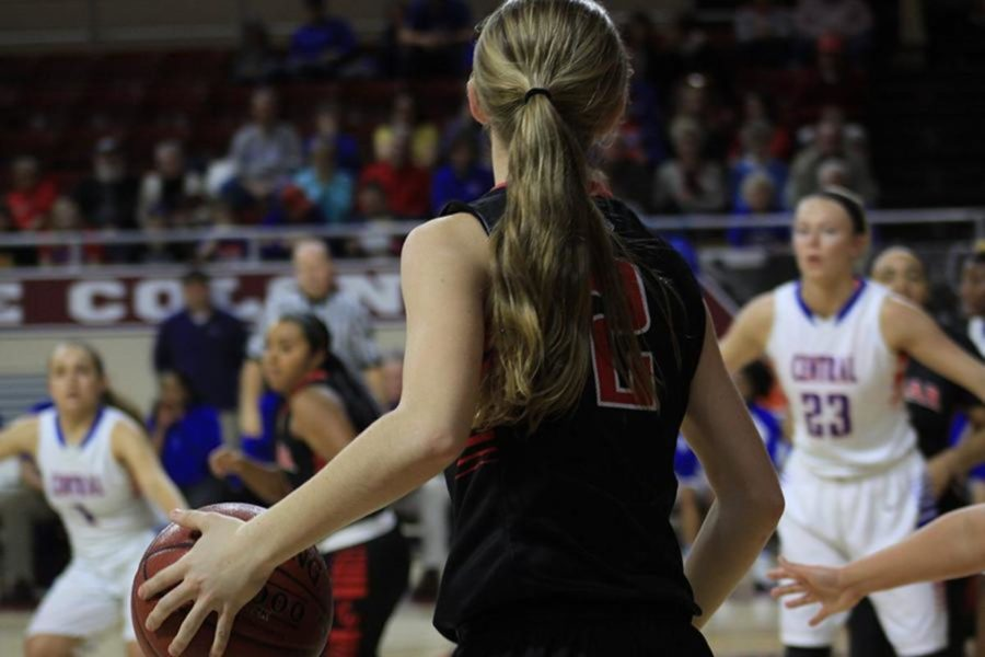 Looking Back at a Great Season for Girls' Basketball