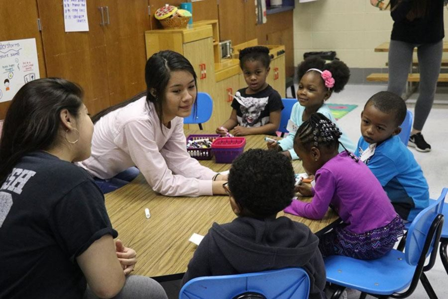 Pups Playschool Hosted by Child Development Classes
