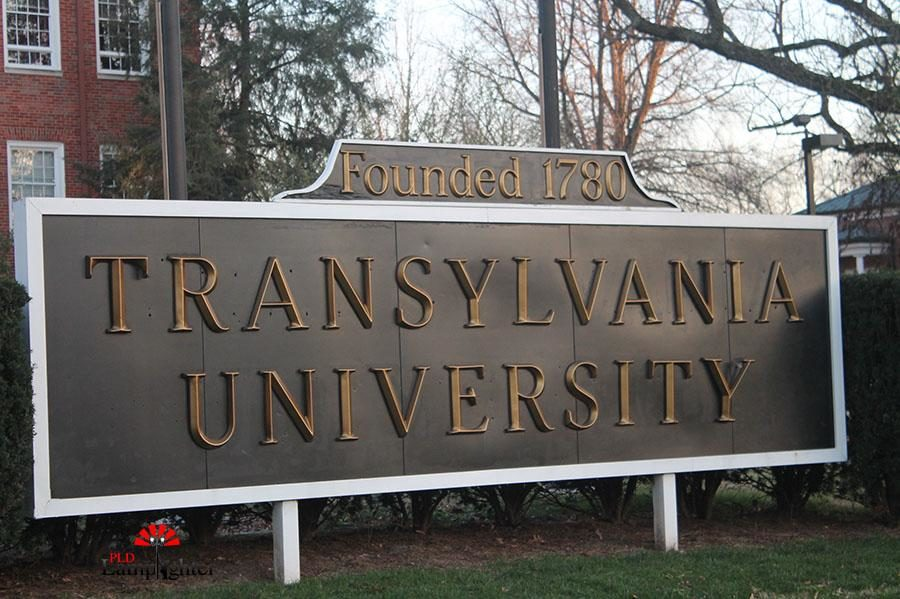 Transylvania will be hosting the city-wide sustainability summit along with the Bluegrass Youth Sustainability Council.