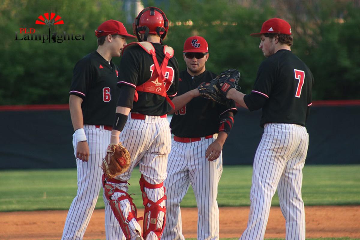Boys' Baseball: Dunbar vs LCA