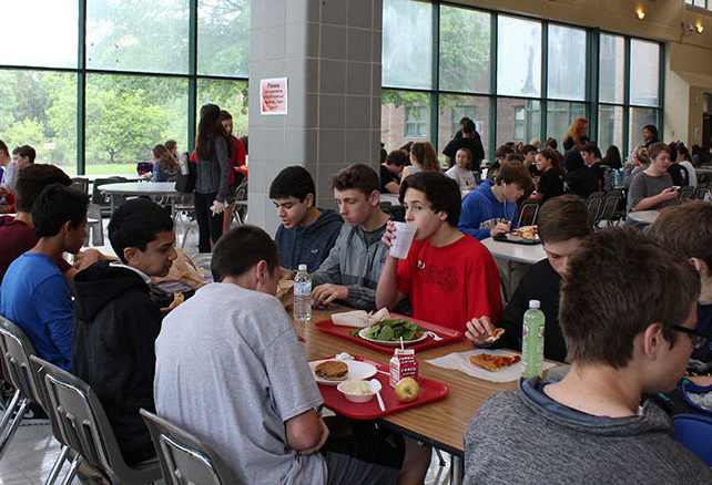 Everything You Should Know about FCPS Lunch Programs