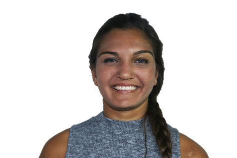 Julia Radhakrishnan