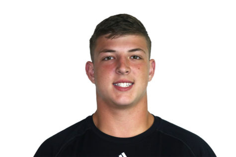 Photo of Tyler Browning
