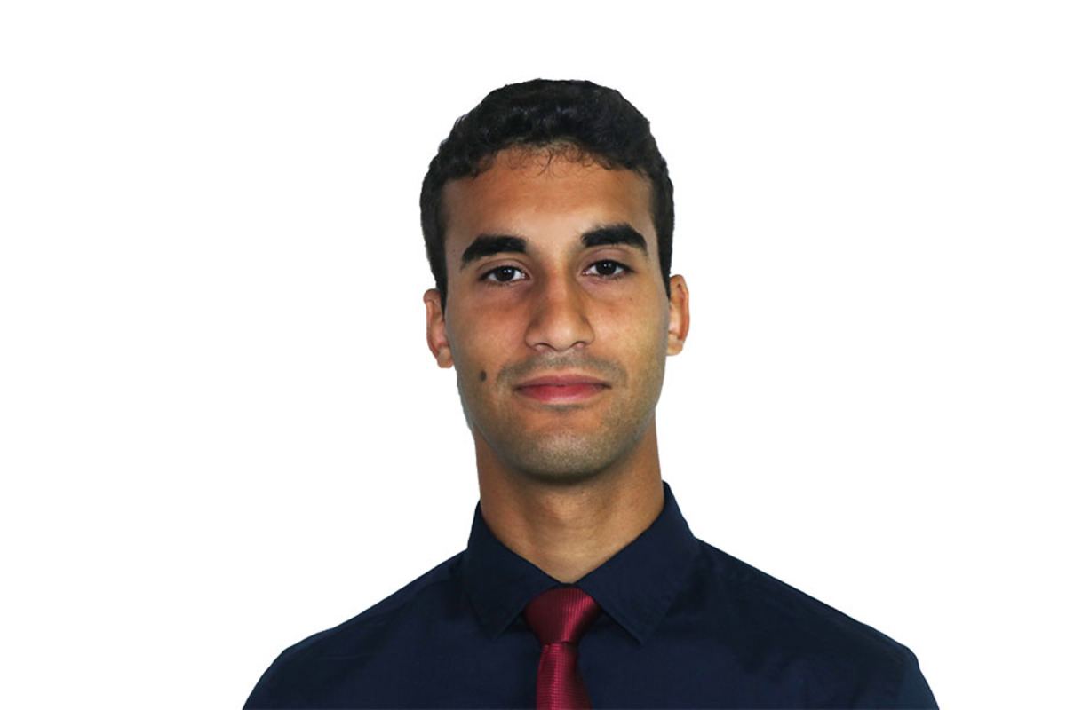 Yousef Agoub