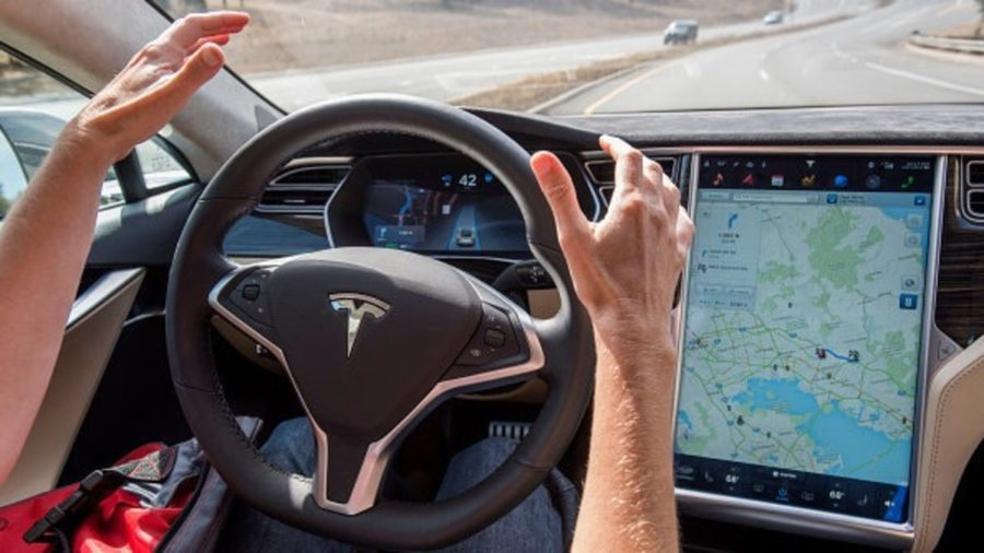 An Algorithmic Morality: The Future of Driving