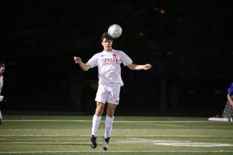Boys' Soccer Shuts Down West Jessamine