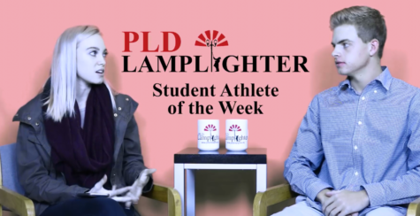 Student Athlete of the Week with LeAnna Williams