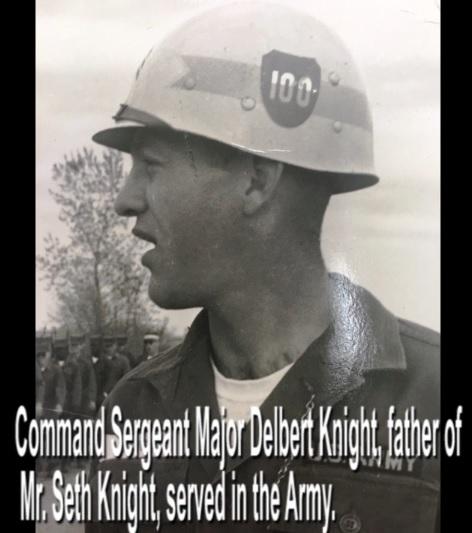 PLD Lamplighter Salutes Veterans
