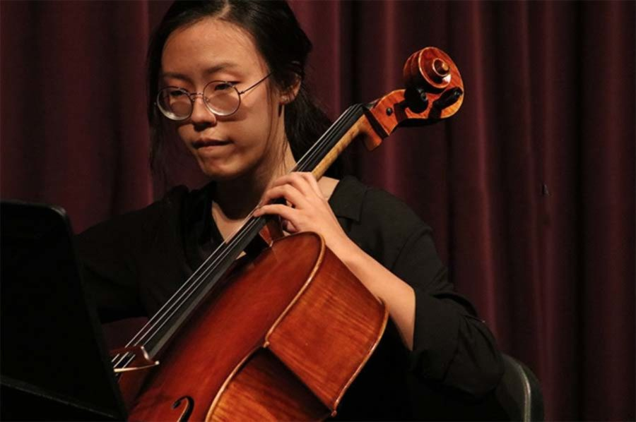 Orchestras Chamber Concert