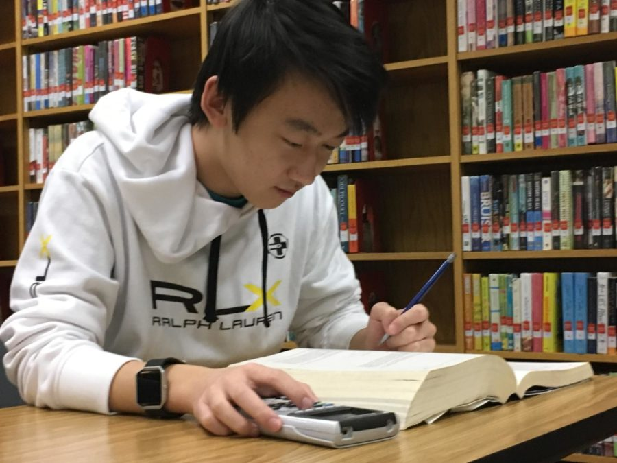 Preparing for the ACT: For Students, By Students