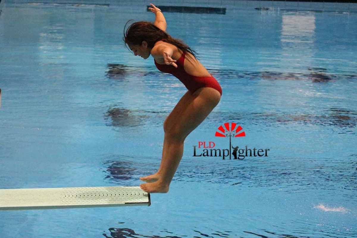 Regional Dive Meet – Lamplighter Media Productions