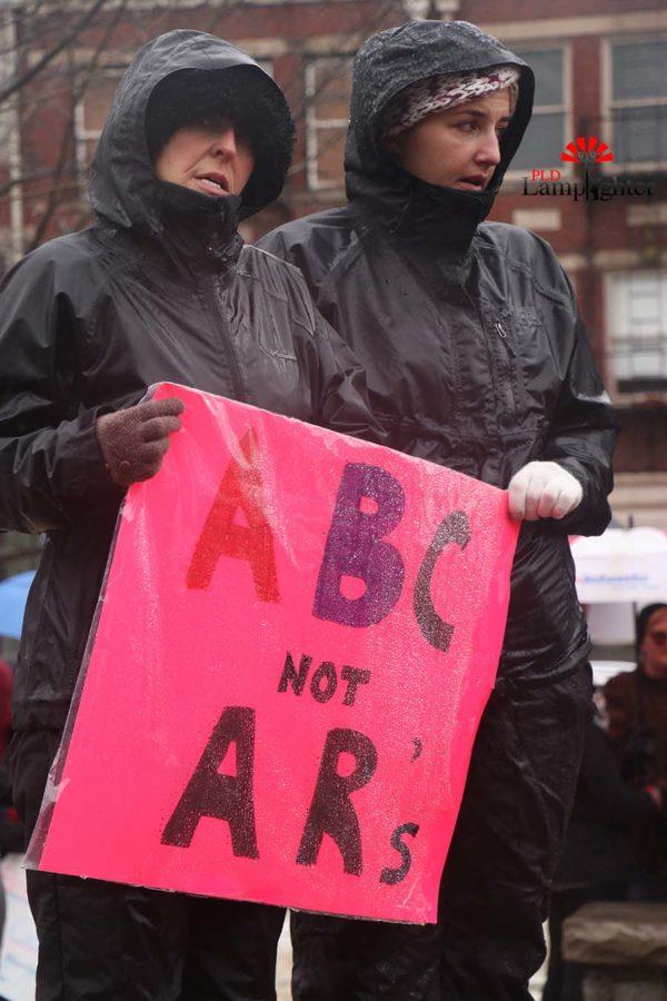 ABC not ARs