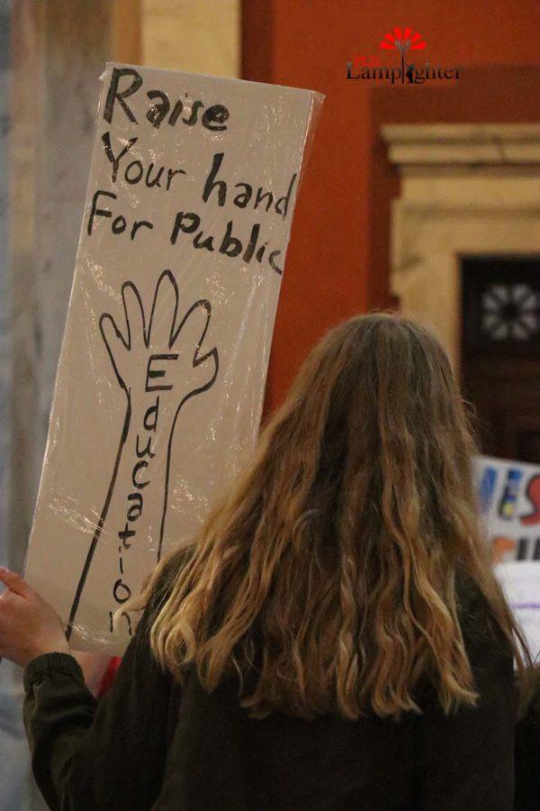 Raise Your Hand For Public Education
