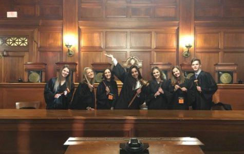 New Club at Dunbar Prepares Students for KYA