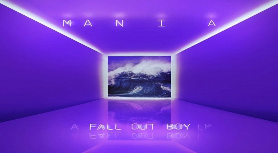 Fall Out Boy Finally Releases New Album